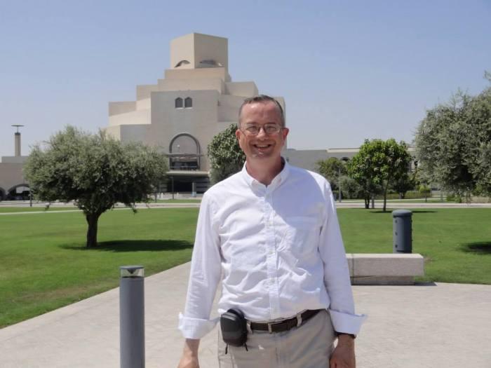 A Visit to Qatar